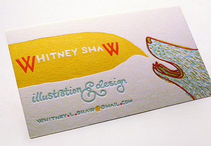whitneyshaw