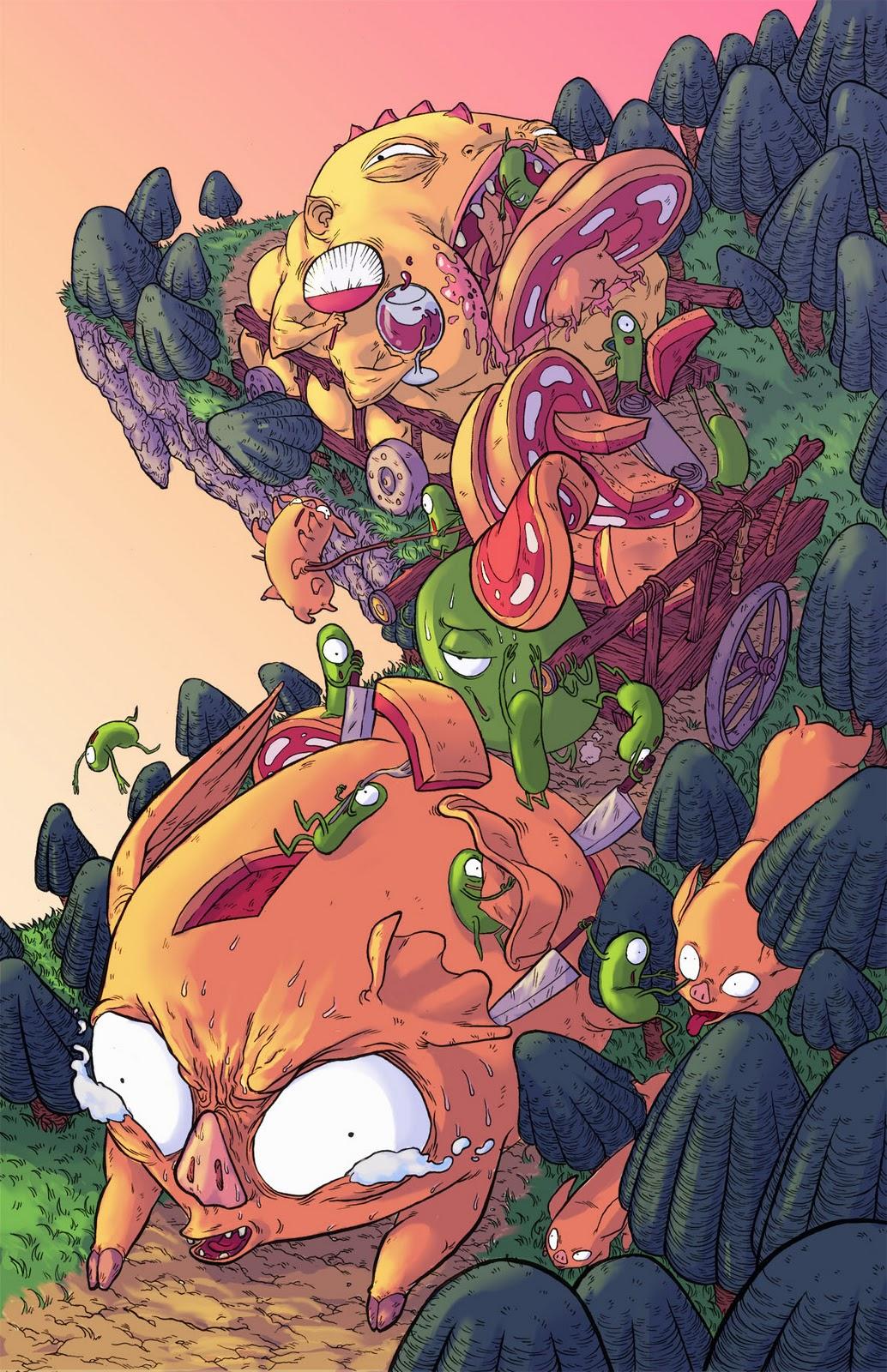 Ilustração por Jonatan Cantero
