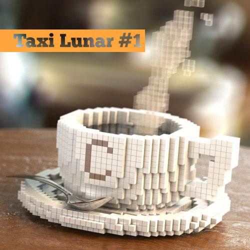 Taxi Lunar #1