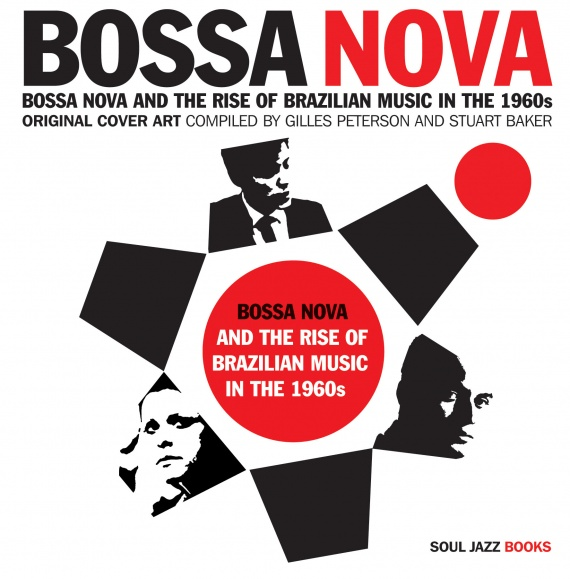 Bossa Nova and the rise of brazilian music in the 60s