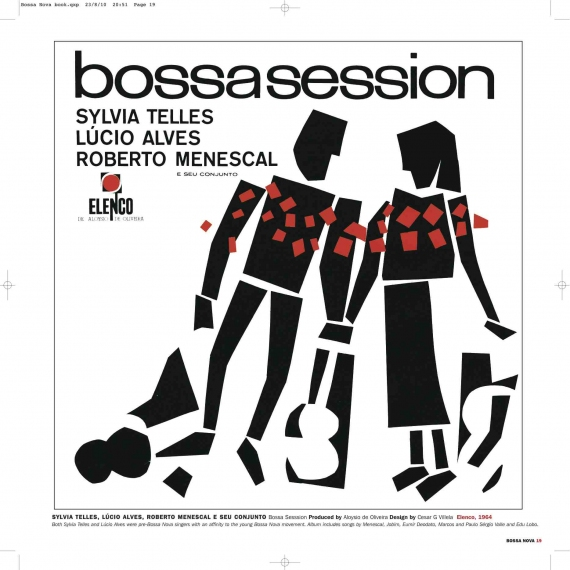 Bossa Session